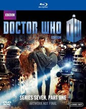 Docto Who Series Seven, Part One