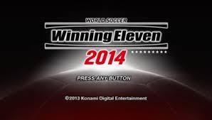 Code Cheat Winning Eleven 2014 Di PS2