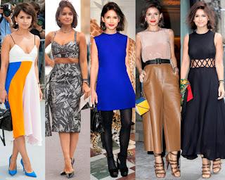 Miroslava-Duma2-Las-Mejor-Vestidas-de-la-Semana-Haute-Couture-de-París-godustyle