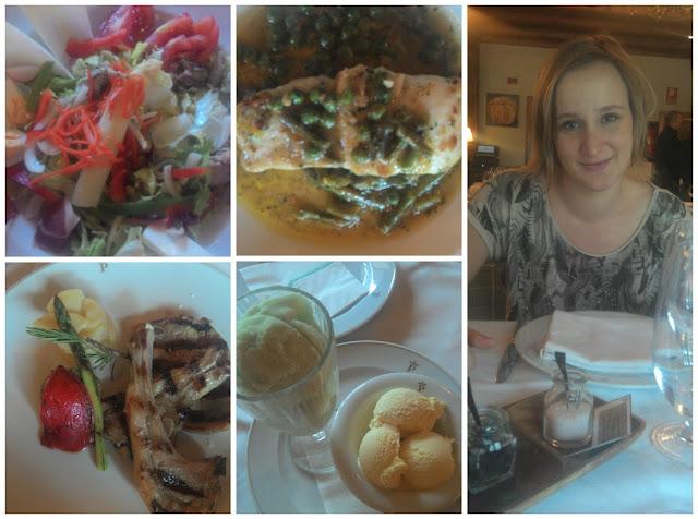 jedzenie Hiszpania
