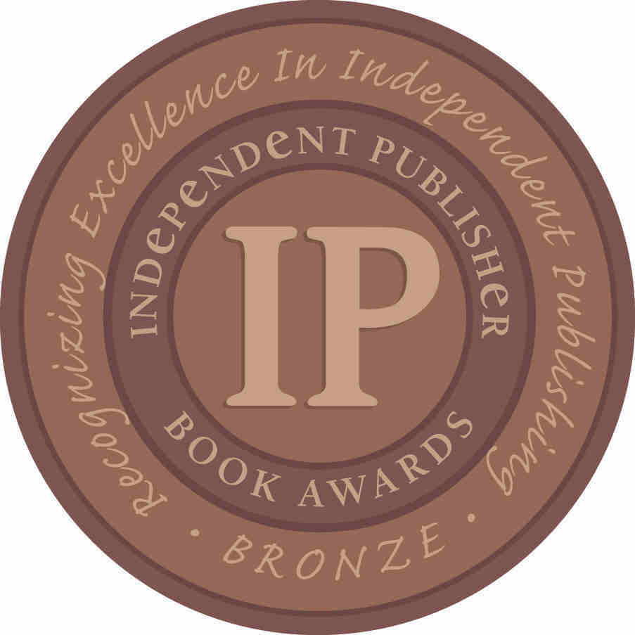 IPPY AWARDS - BRONZE MEDALIST