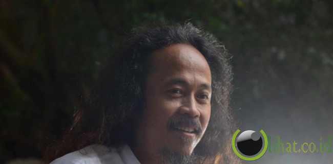lihat.co.id] - Ki Joko Bodo muncul dalam seleksi Makassar Idol