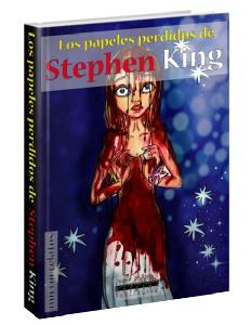 """La nueva y escalofriante historia de Emcharos rinde tributo al Maestro Stephen King y a """"Misery"""""""