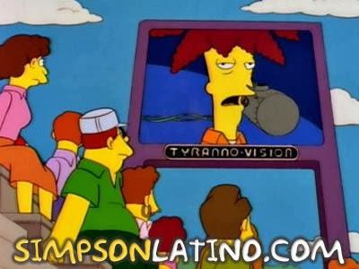 Los Simpson 7x09