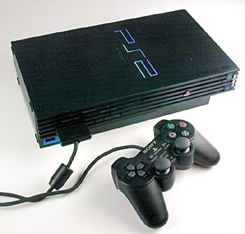 GAME PS2 SONY HARDICK