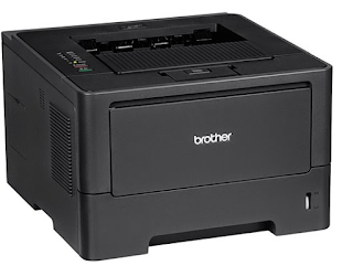 Free download driver for Brother Printer HLL8250CDN