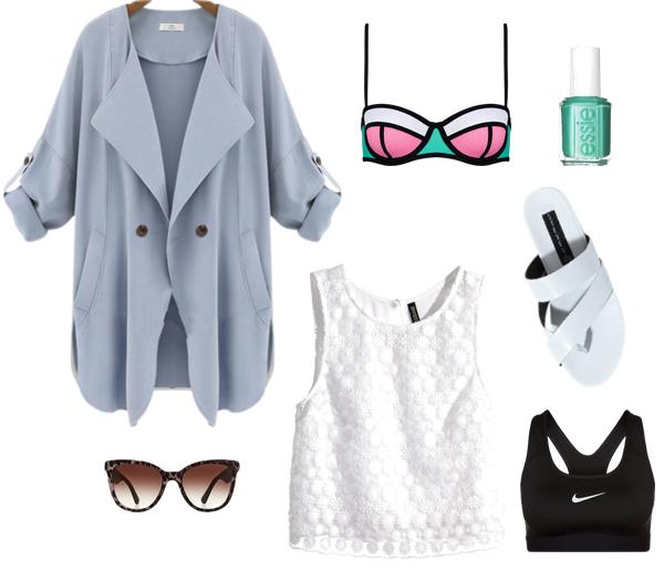 Summer Wishes: Nike, H&M, Triangl, Steve Madden, Dolce & Gabbana
