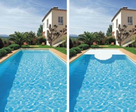 Marzua cobertor autom tico para la piscina for Cobertor de piscina automatico