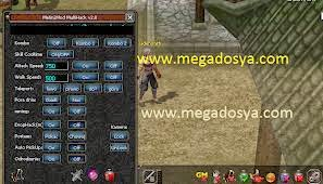 images Metin2 Mod Version 2.4.0.12 Level Ve EXP Kasma Botu indir
