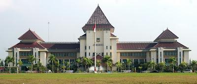 Pemerintah Kabupaten Bekasi