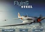 Flying Steel