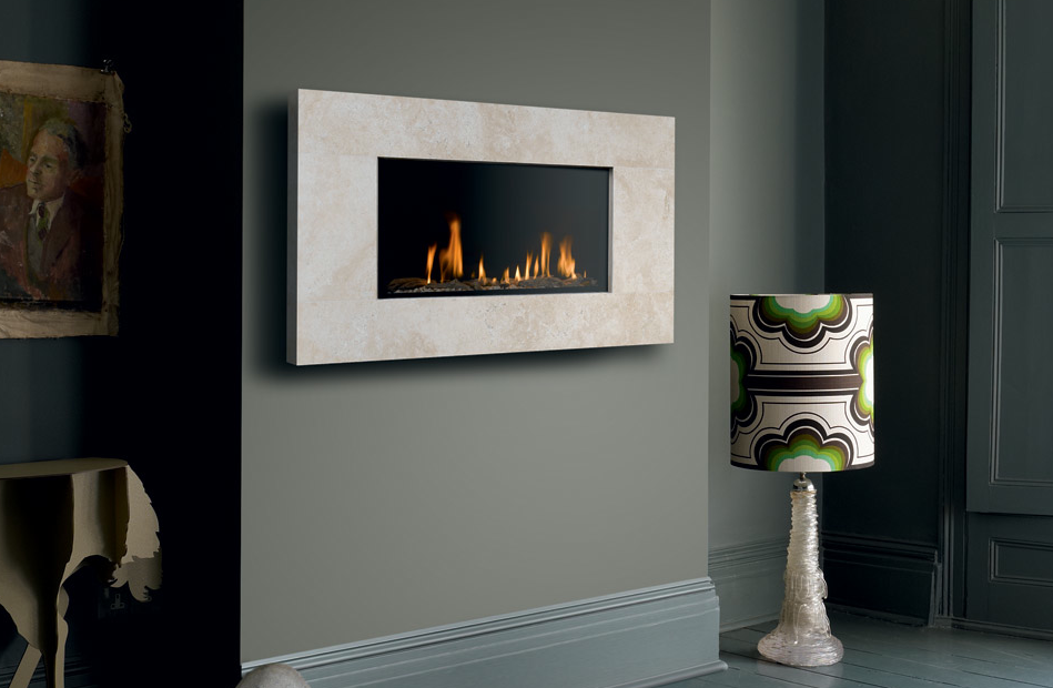 Fires   Fireplaces   Stoves: Opening Up Your Fireplace
