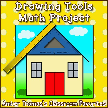 http://www.teacherspayteachers.com/Product/Drawing-Parallel-and-Perpendicular-Lines-with-Tools-Project-1367973