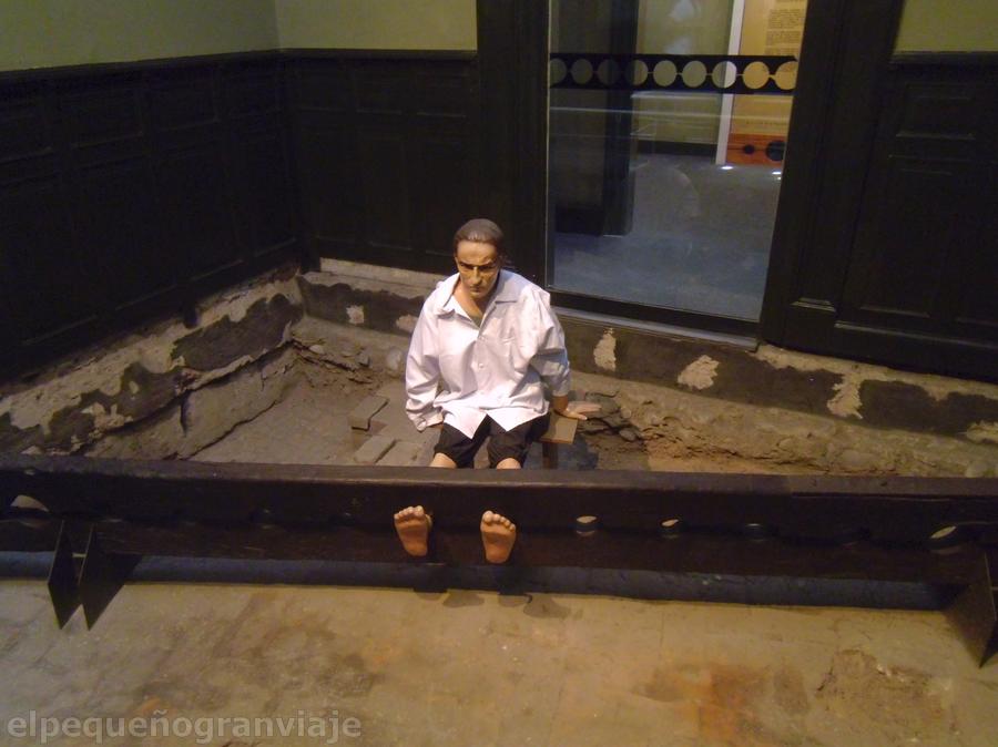 Museo de la Inquisición Lima