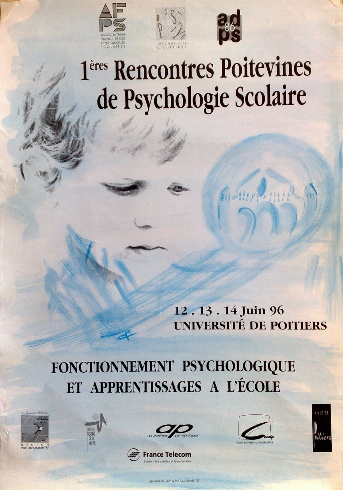 Rencontres psychologies