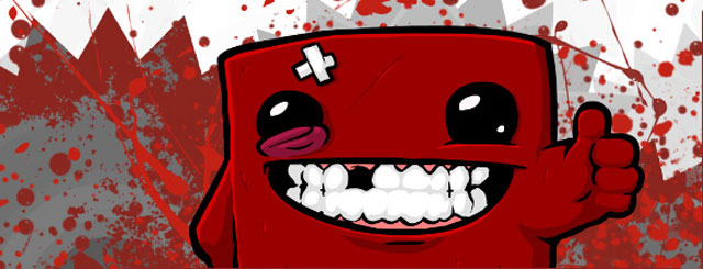 Super Meat Boy Android