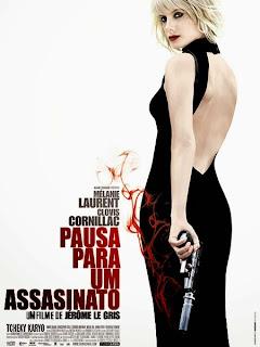 Assistir Pausa Para Um Assassinato Dublado Online HD