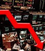 Los efectos de la caída de la Bolsa