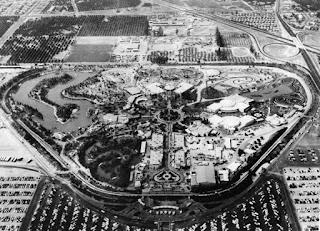 Disneyland, Walt Disney