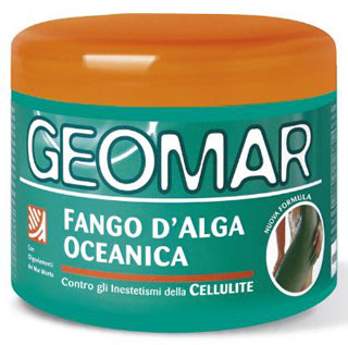 Fanghi d'Alga Oceanica Geomar