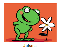 JUEGA CON JULIANA