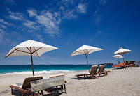 Virgin Beach Tawarkan Sailing Dan Snorkeling Ektra Murah