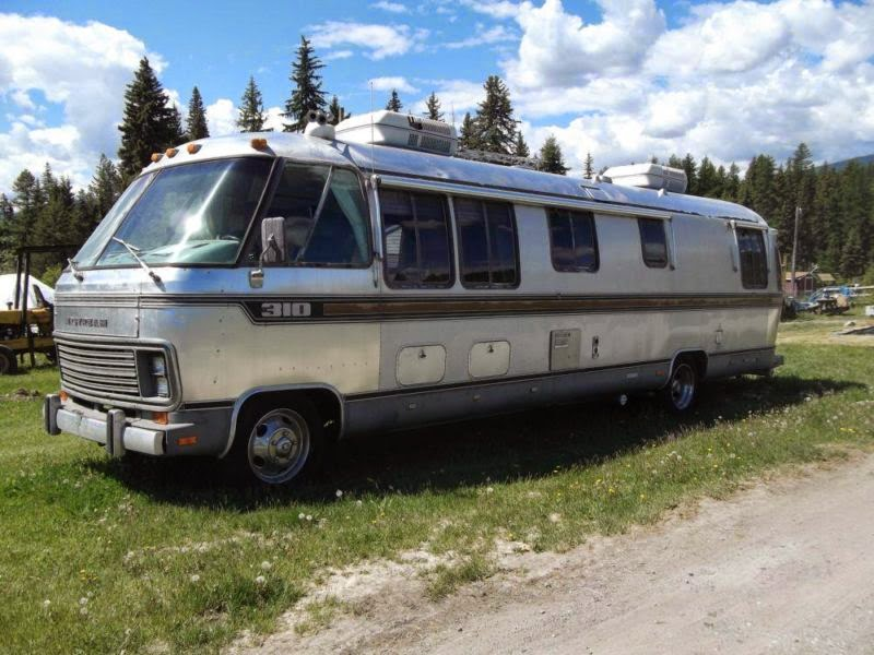 Beautiful Vintage Airstream Motorhomes For Sale Quotes