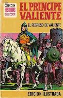 """""""El Príncipe Valiente"""""""