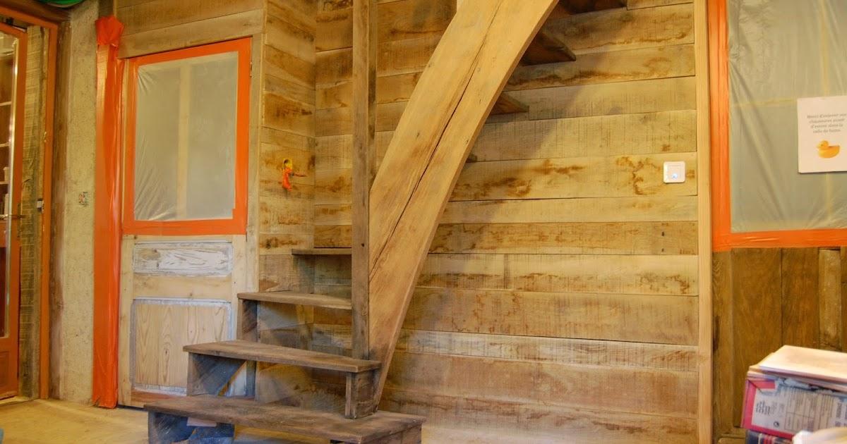 2013 une ann e entre paillenth se l 39 escalier qui monte for Bureau qui monte