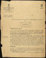 6 de desembre de 1940: Llei de Bases del Sindicat Vertical. Defensa de drets o control?