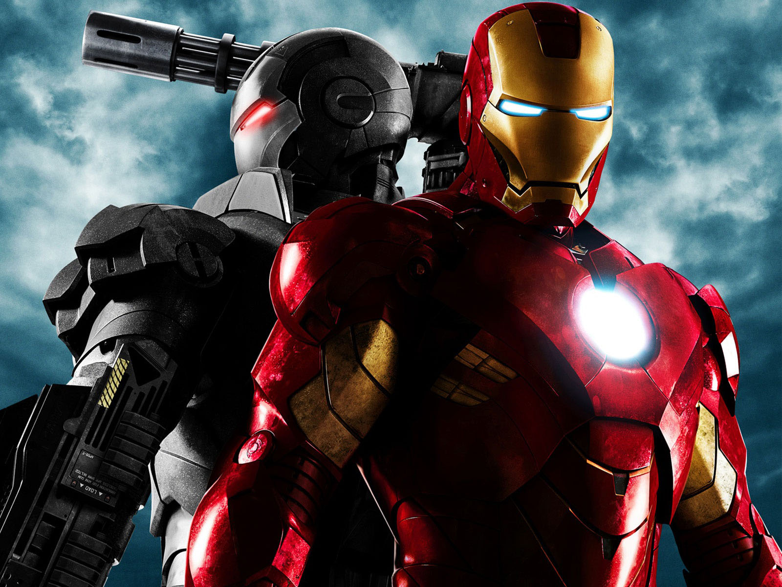 Steven Symes, Writer: Movie Review: Iron Man 3