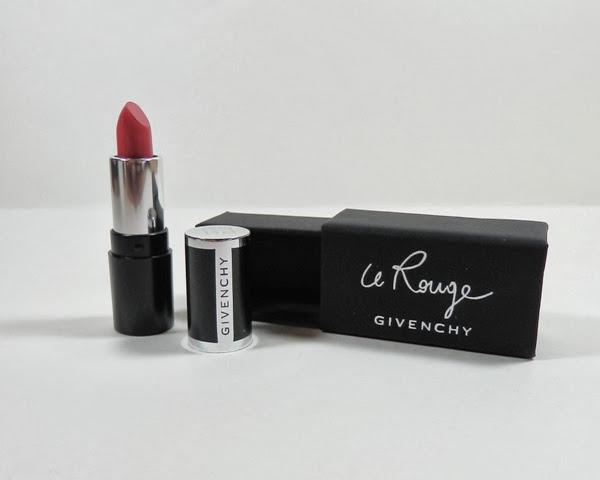 Givenchy Le Rouge Lipstick – Brun Createur