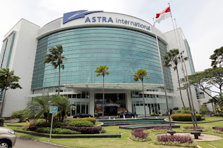 Job Vacancy PT Astra International Tbk - Isuzu Sales Operation