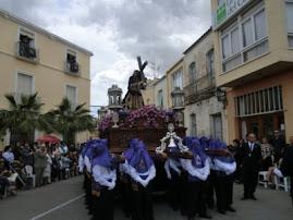 Real Cofradía de Ntro. Padre Jesús Nazareno de Cuevas de Almanzora (Almería).