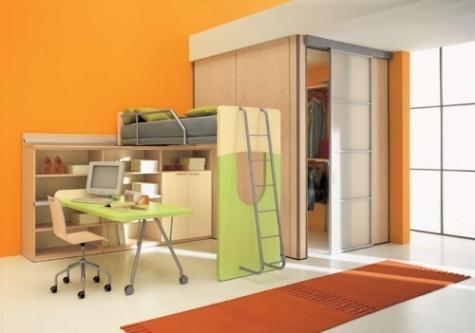 dise o closets para dormitorios decorar tu habitaci n On diseno de closets para dormitorios