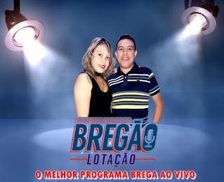 BREGÃO LOTAÇÃO