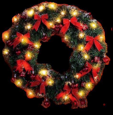 motivos navideños en png fondo transparente para scrapbooking