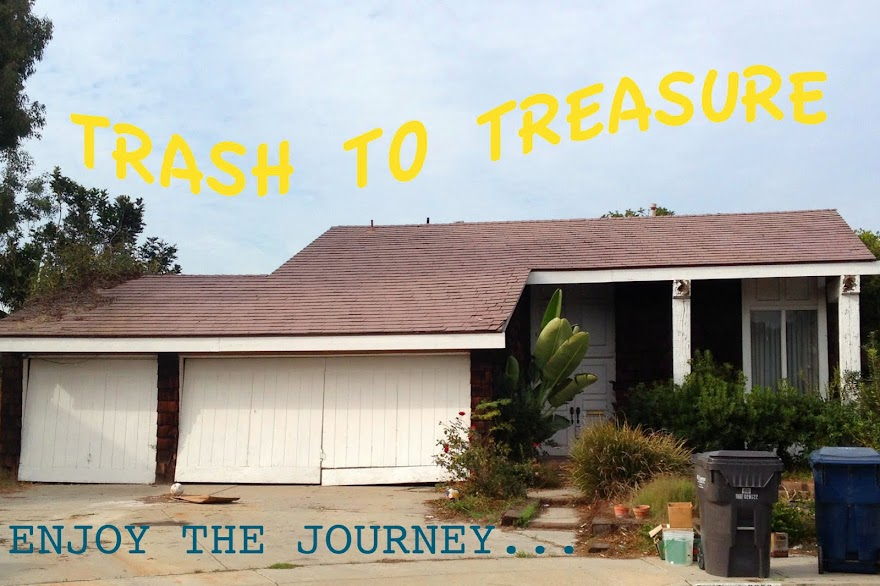 Our Home, Trash into Treasure