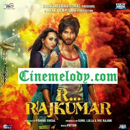 R… Rajkumar Telugu Mp3 Songs Free  Download  2013
