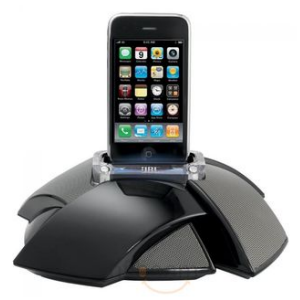 Flipkart: Buy JBL OnStage IV iPod Dock at Rs. 3157 form Flipkart
