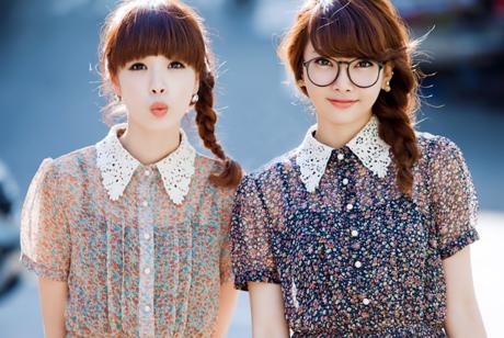Ulzzang Twins