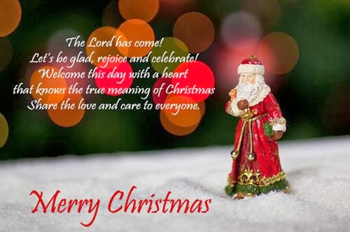Best Christmas Wishes Messages For Friend
