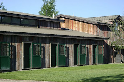 Jackson Ranch Equestrian Stable