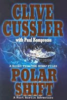 Polar shift, Clive Cussler & Paul Kemprecos