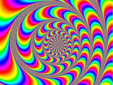 Washington parece um jardim-de-infância sob o efeito de LSD