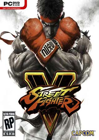 Street Fighter V Download for PC - BETA Version