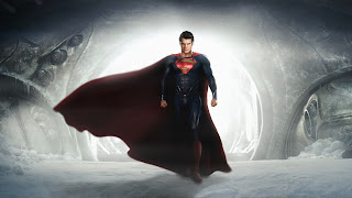 Zack Snyder in Superman Costume Man Of Steel Hd
