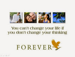 Discover Opportunity of Forever Living! Change your life as changed more than 9.8 mil people's life