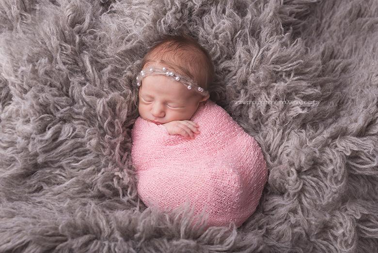 photograhe bébé