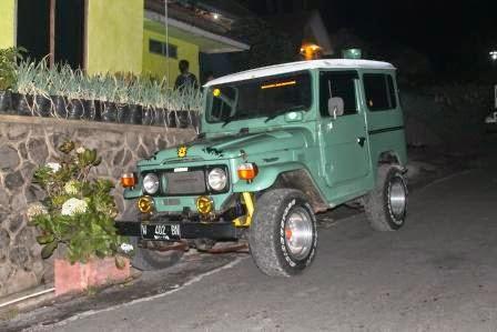 sewa homestay lengkap dengan jeep di bromo - bromotravelguide